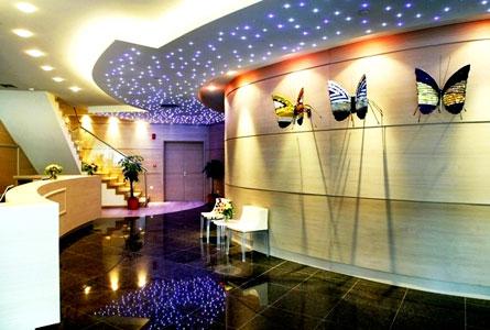 Los 6 mejores telos de buenos aires taringa Hotel jardines de babilonia